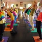 Corsi Yoga e Meditazione Roma – Tuscolano